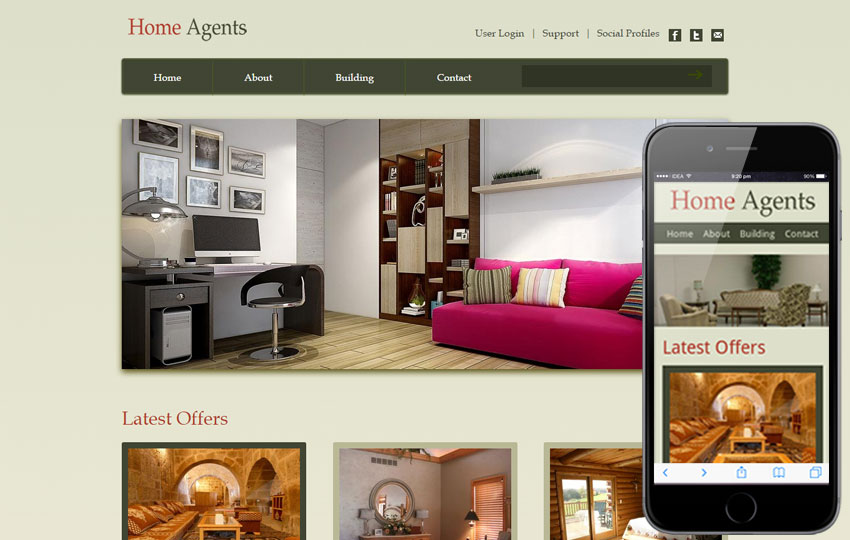 Home Agents